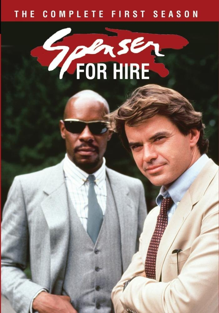 Spenser: For Hire - Season 2