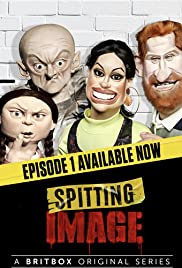 Spitting Image (2020) - Season 1 Episode 10