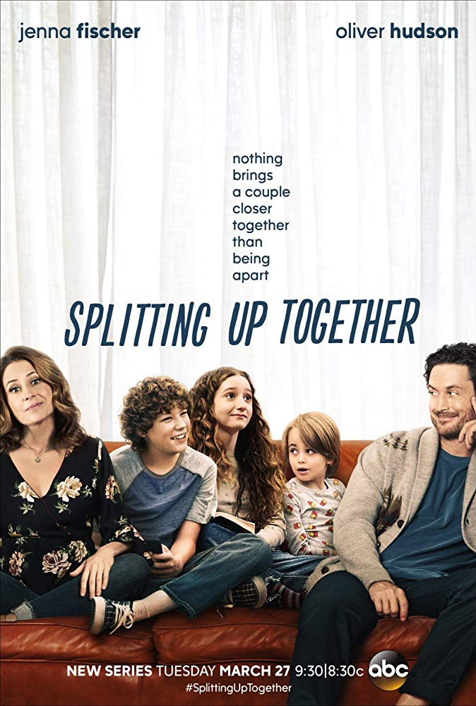 Splitting Up Together - Season 2 Episode 2 - Asking for a Friend