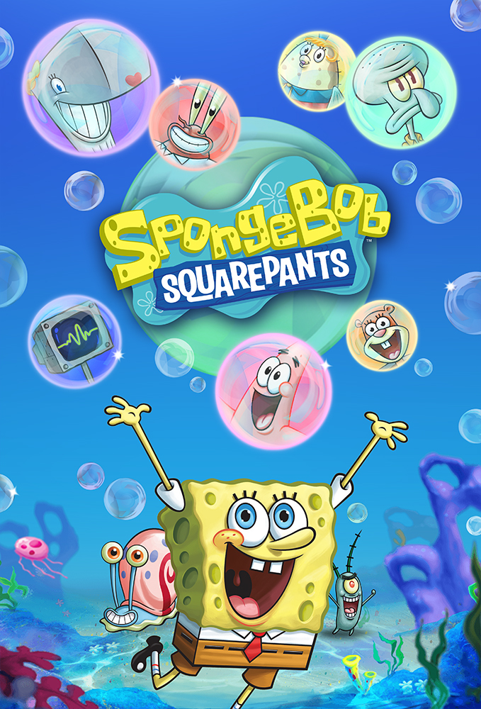SpongeBob SquarePants - season 12
