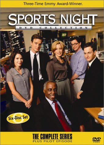 Sports Night - Season 1