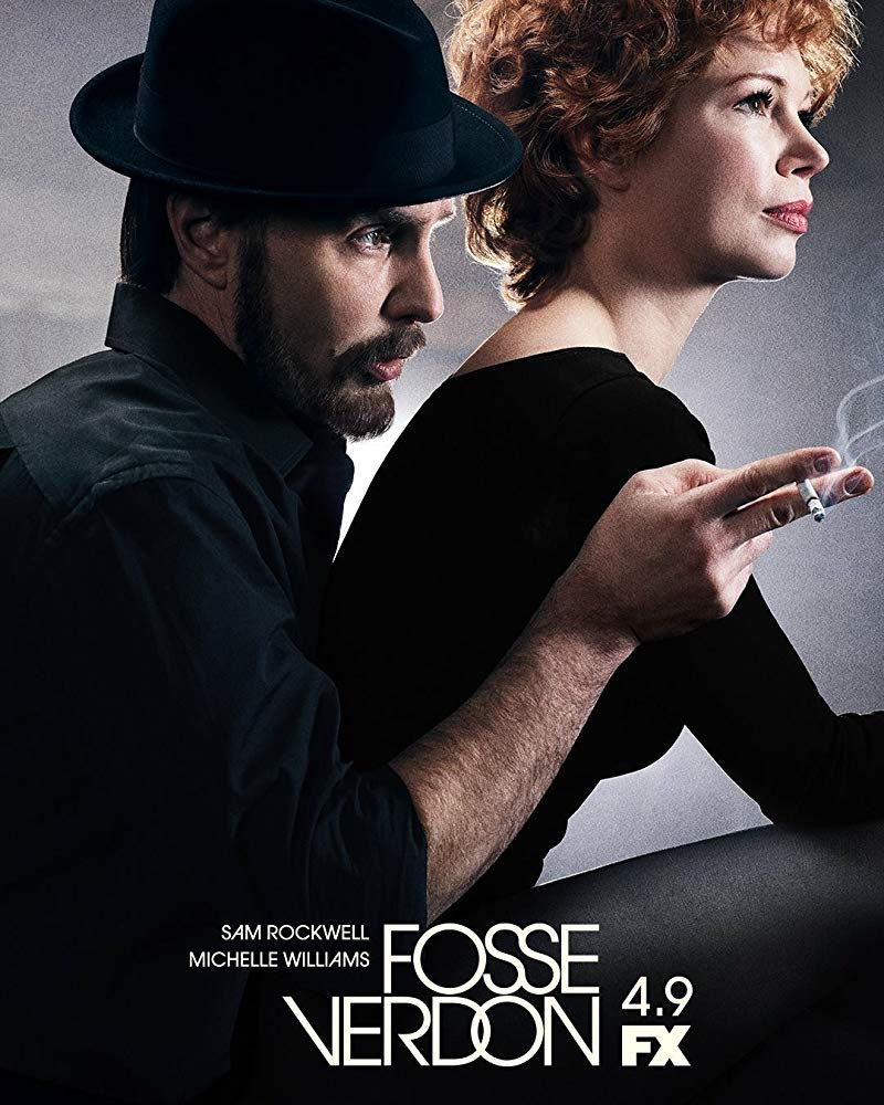 Fosse/Verdon - Season 1 Episode 7 - Nowadays