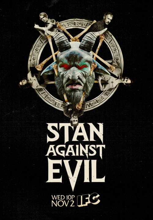 Stan Against Evil - Season 1