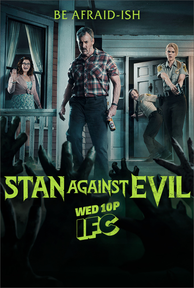 Stan Against Evil - Season 3 Episode 6
