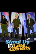 Stand Up for Live Comedy Season 1 Episode 5 - Margate