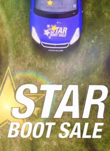 Star Boot Sale - Season 1