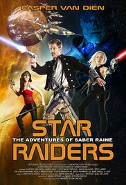 Star Raiders: The Adventures of Saber Raine
