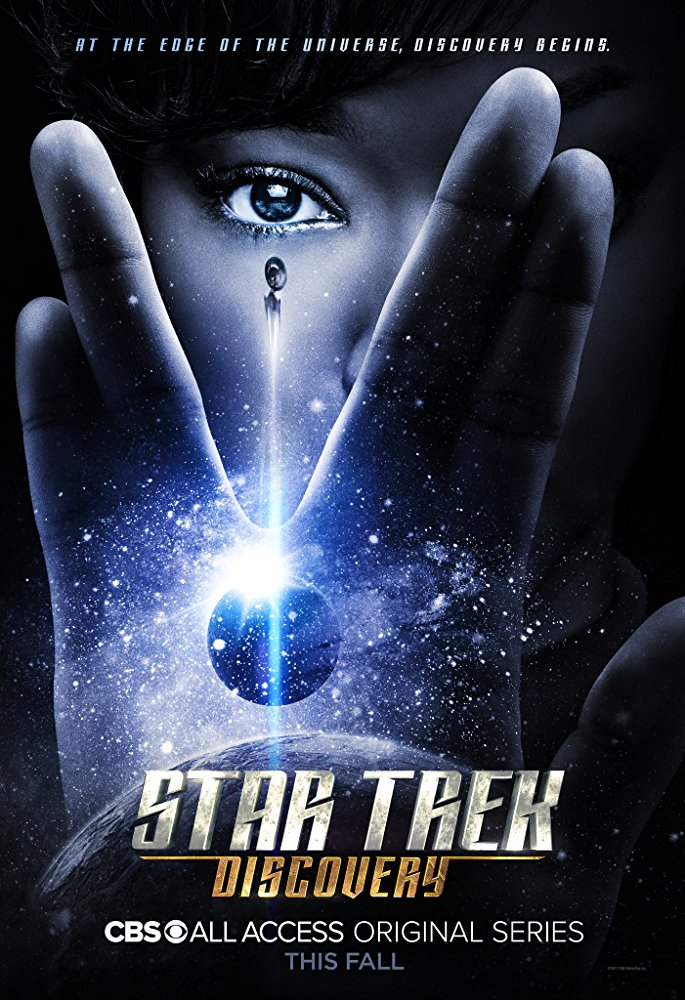 Star Trek: Discovery - Season 1