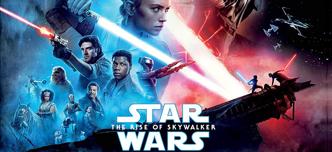 Star Wars: Episode IX - The Rise of Skywalker (2019)
