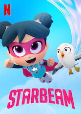 StarBeam Season 2 Episode 8