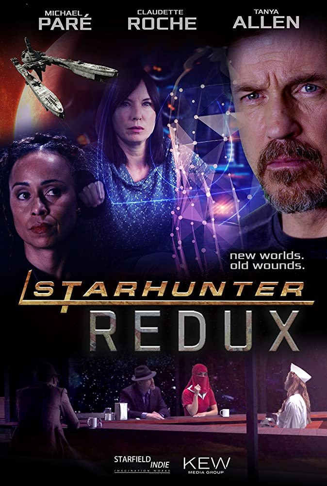 Starhunter ReduX - Season 1