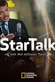 StarTalk with Neil deGrasse Tyson season 4