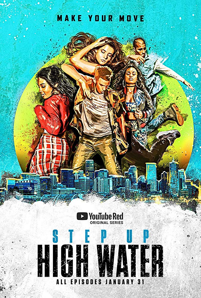 Step Up: High Water - Season 2 Episode 10