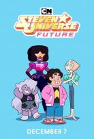 Steven Universe Future - Season 1 Episode 20 - The Future