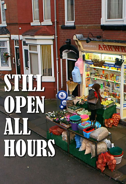 Still Open All Hours - Season 3