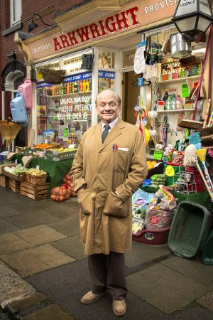Still Open All Hours - Season 6 Episode 1