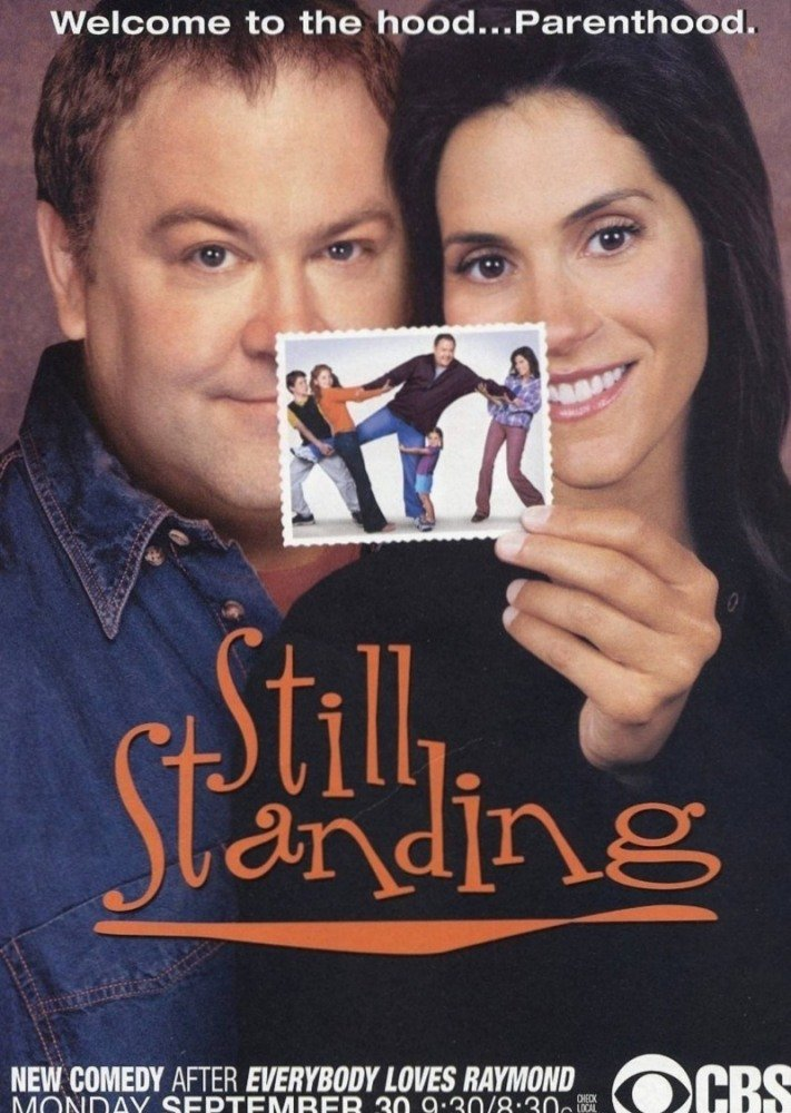 Still Standing - Season 6 Episode 8