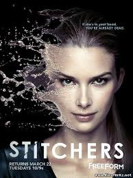 Stitchers - Season 3