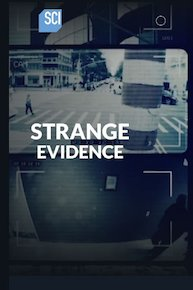 Strange Evidence - Season 3 Episode 10 - Curse of Poltergeist Hill