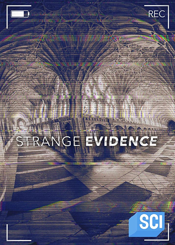 Strange Evidence - Season 4 Episode 5