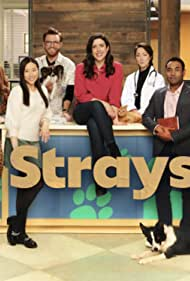 Strays - Season 1 Episode 6 - Hot for Pappa