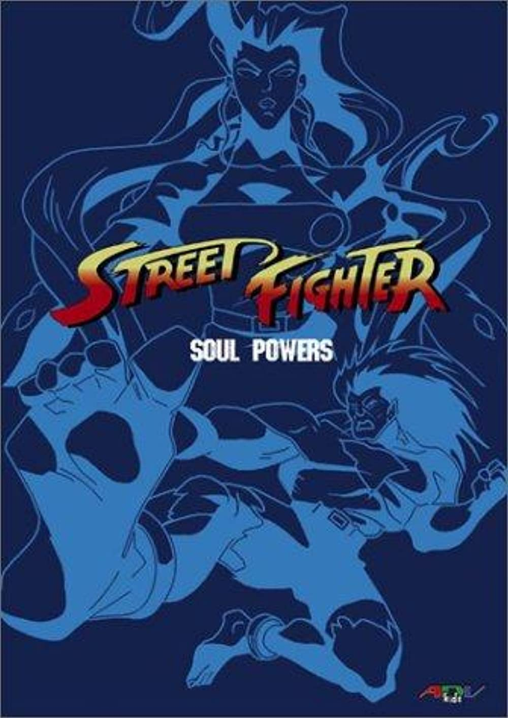 Street Fighter: The Animated Series - Season 2 Episode 13