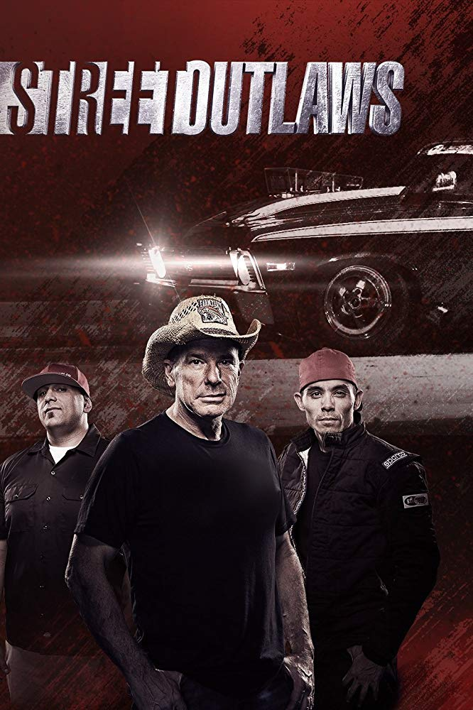 Street Outlaws - Season 15 Episode 9