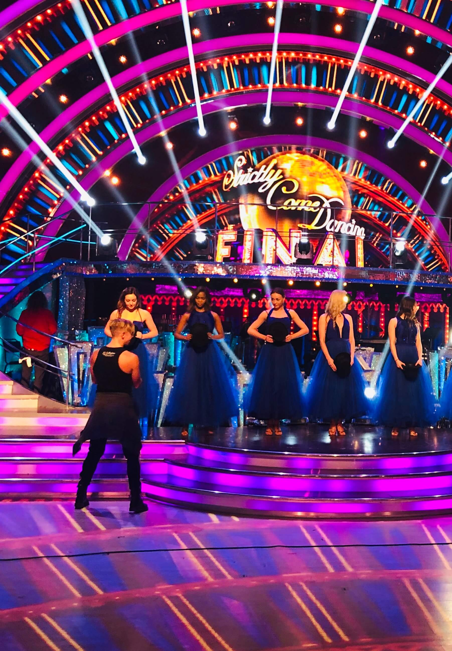 Strictly Come Dancing: It Takes Two - Season 1