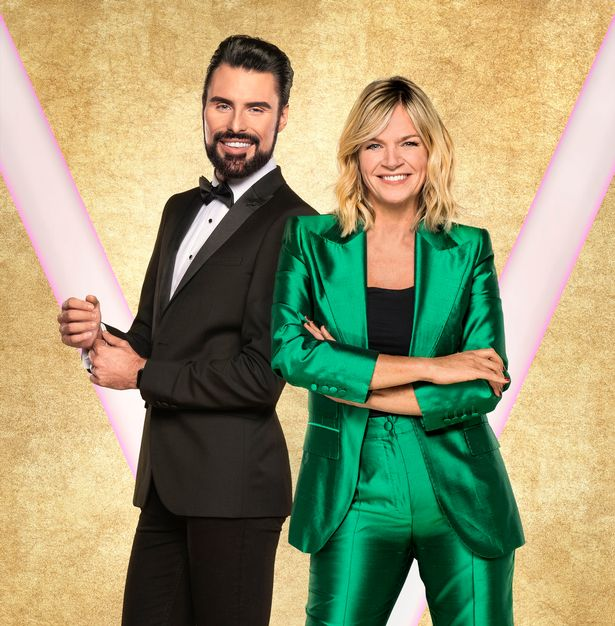 Strictly It Takes Two - Season 17 Episode 21