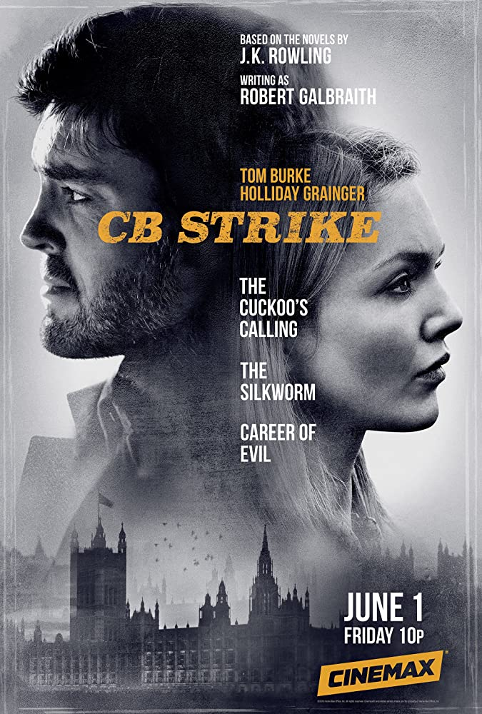 Strike - Season 4 Episode 4