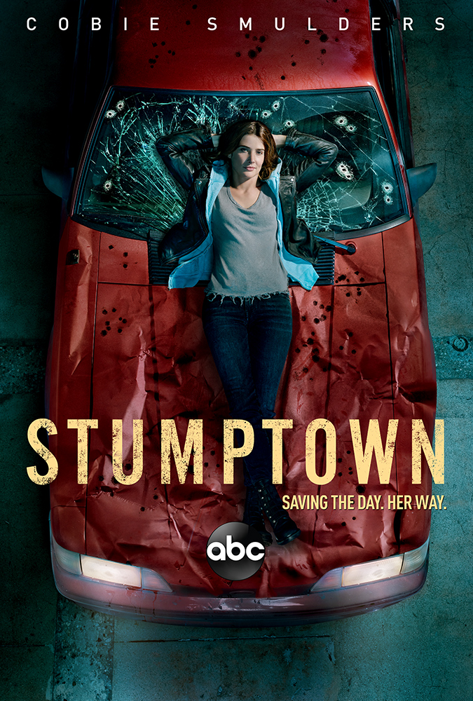 Stumptown - Season 1  Episode 12 - Dirty Dexy Money