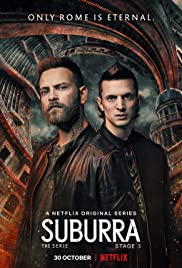 Suburra - Season 3 Episode 6