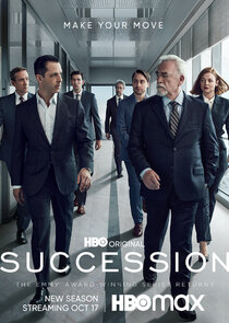 Succession - Season 3 Episode 2 - Mass in Time of War