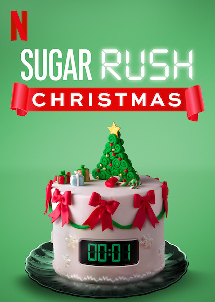 Sugar Rush Christmas - Season 2 Episode 1 - A Sugar Rush Christmas