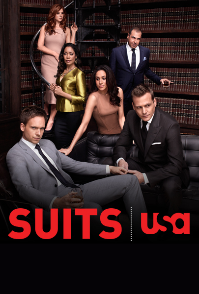 Suits - Season 8 Episode 15 - Stalking Horse