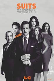 Suits - Season 9 Episode 8 - Prisoner's Dilemma