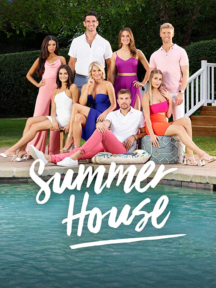 Summer House - Season 4 Episode 10 - Clique Bait
