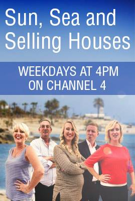 Sun, Sea and Selling Houses - Season 1