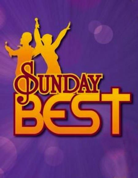 Sunday Best - Season 9 Episode 9