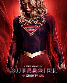 Supergirl - Season 4 Episode 22- The Quest for Peace