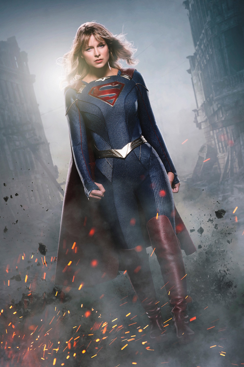Supergirl - Season 5 Episode 19 - Immortal Kombat