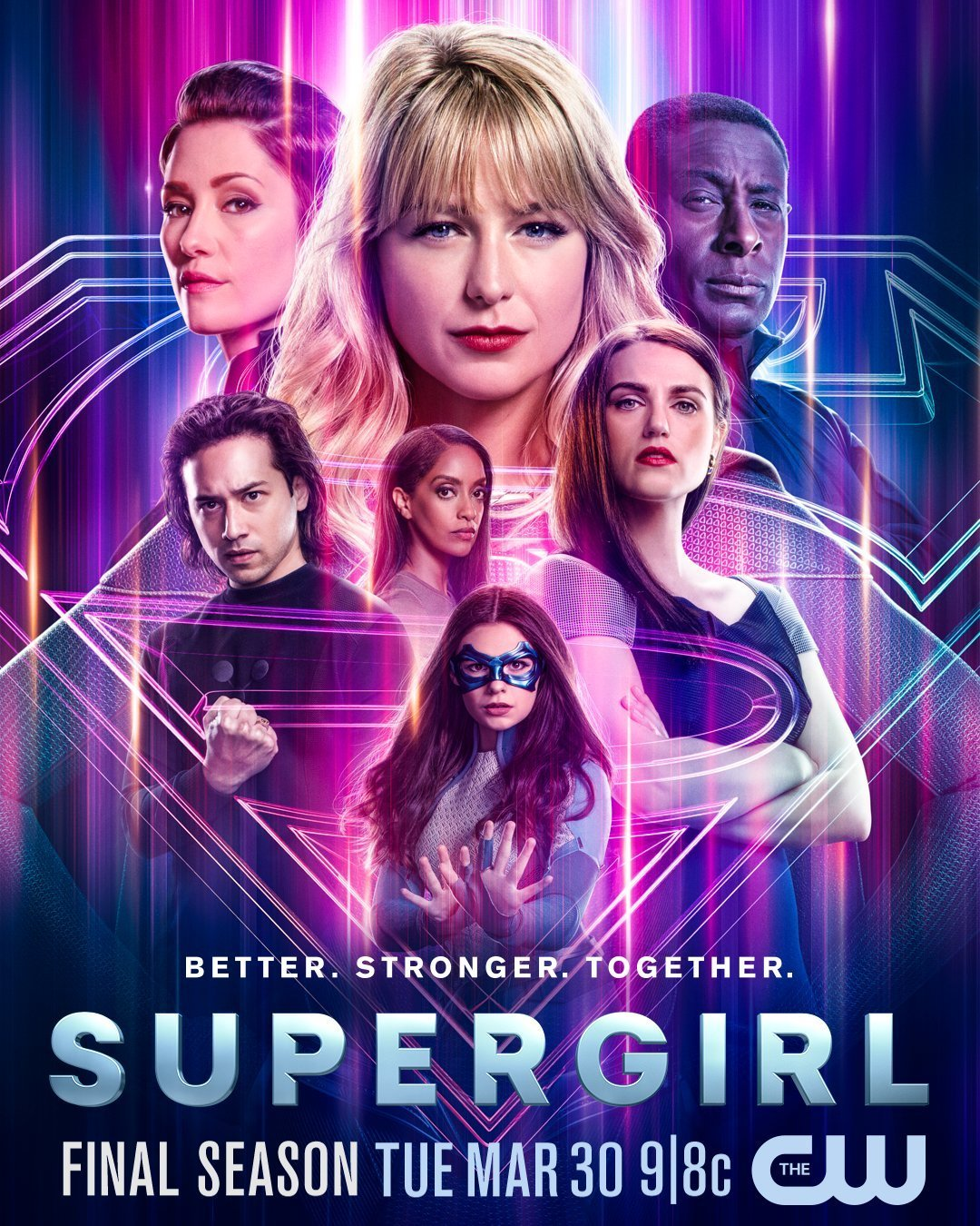 Supergirl - Season 6 Episode 3 - Phantom Menaces