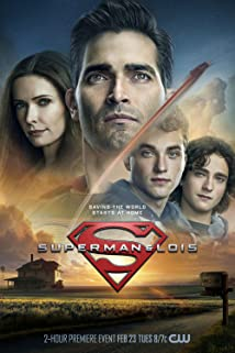 Superman and Lois - Season 1 Episode 4 - Haywire