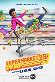 Supermarket Sweep 2020 - Season 1 Episode 1 - Give Me The Roses, Richard!