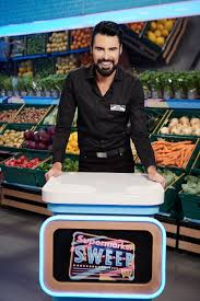 Supermarket Sweep - season 1 Episode 10