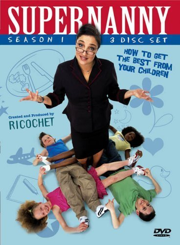 Supernanny - Season 8  Episode 8 - Tobek-Lawrence Family