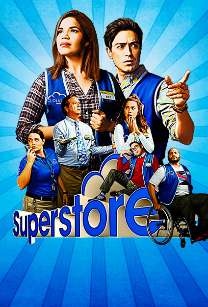 Superstore - Season 4 Episode 7 - New Initiative