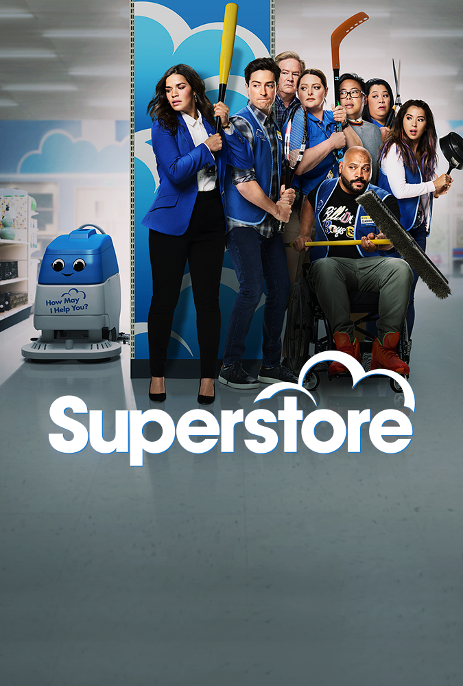Superstore - Season 6 Episode 5 - Hair Care Products