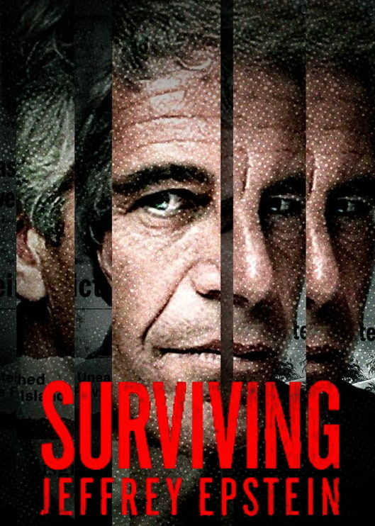 Surviving Jeffrey Epstein - Season 1 Episode 4 - Avenged