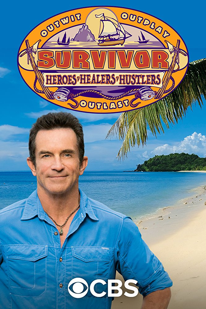 Survivor - Season 24